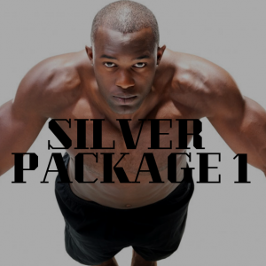 SILVER PACKAGE 1